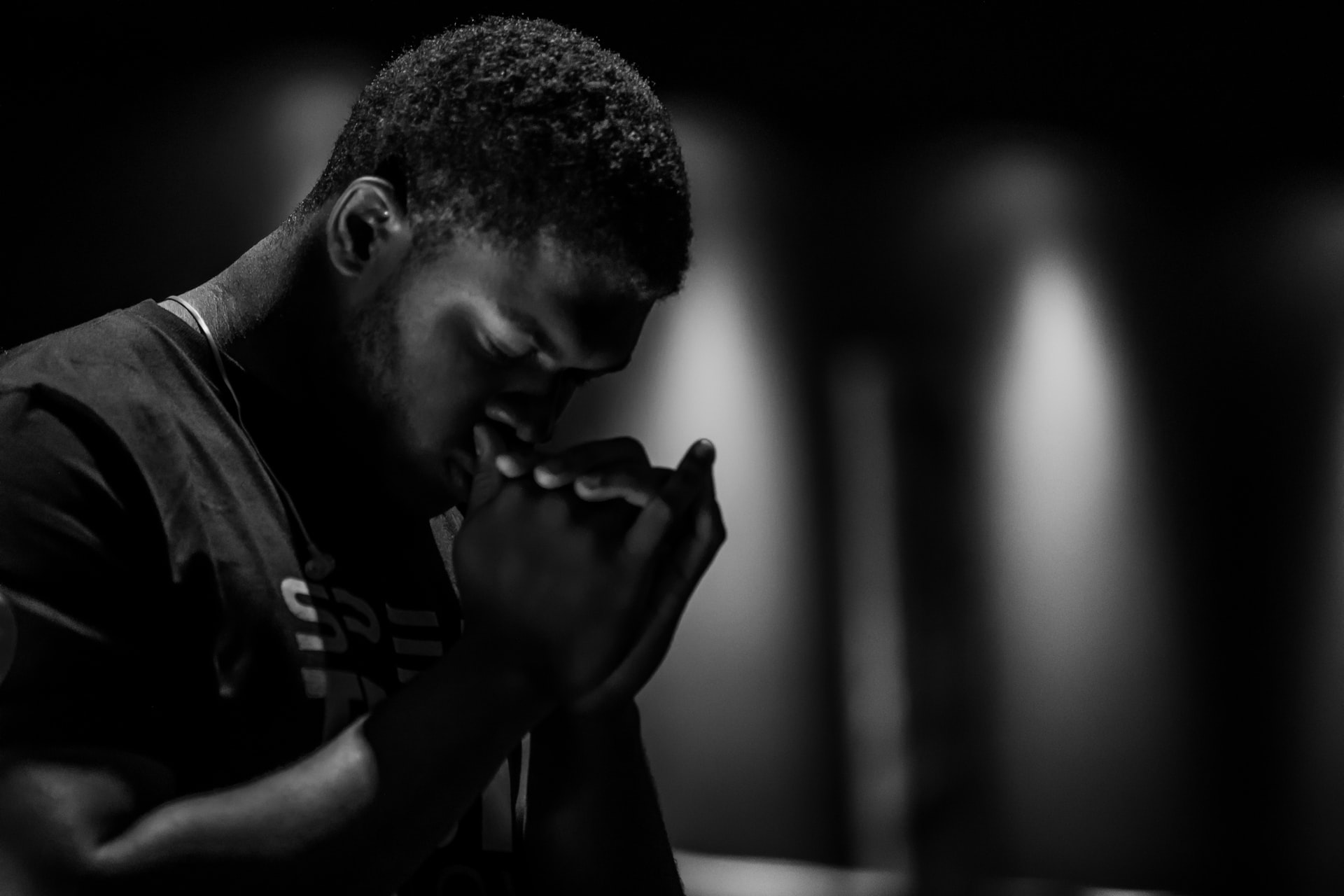 10 Awesome Bible Verses About the Power of Prayer!